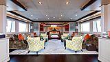 Polaris Yacht CRN