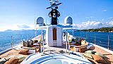 Avant Garde 2 Yacht Luxury Projects and Zuccon International Project