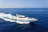 Four Friends Yacht Overmarine