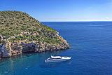 Four Friends Yacht Italy