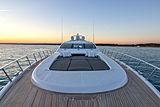 Four Friends Yacht 2003