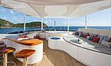 Picnic Yacht Donald Starkey Designs