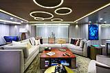 Broadwater yacht saloon