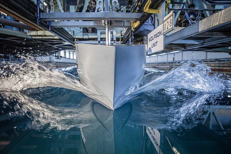 Heesen 5000 Aluminium Aquamarine