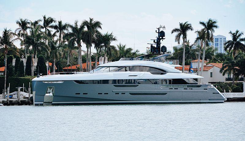 Utopia IV in Miami
