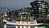 Schaarhorn Yacht Janssen & Schmilinsky