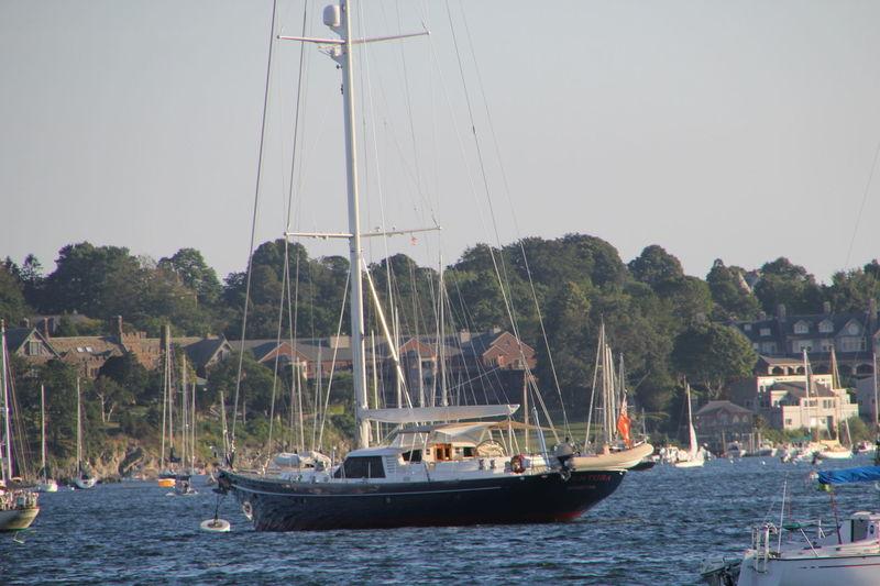 NAKUPENDA yacht Royal Denship
