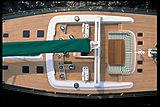 Nariida yacht social cockpit