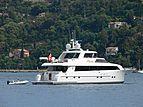 Legendary Yacht Northcoast