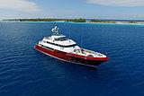 Qing Yacht 46.0m