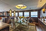 Qing Yacht Motor yacht