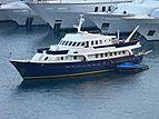 Dama di Cuori Yacht 31.5m