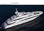 Inception Yacht 50.0m