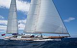 Infatuation Yacht Jongert