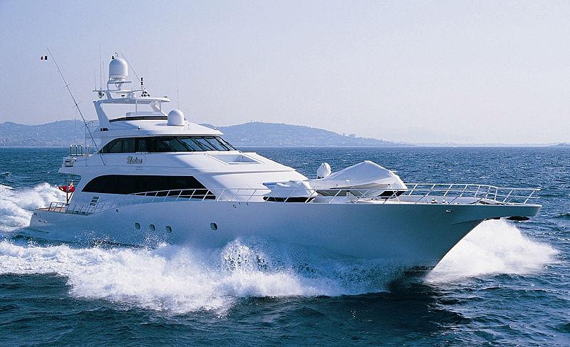 Marlena yacht