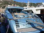 Blue Princess Star Yacht Francesco Paszkowski