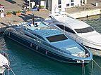 Blue Princess Star yacht in Nice