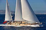 Foftein Star Yacht Royal Huisman