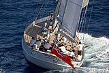 Foftein Star Yacht 25.6m