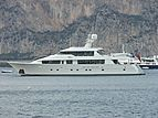Short Game Yacht 39.6m