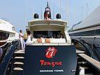 Revolver Yacht Tecnomar