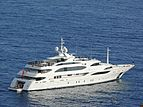 Galkynys Yacht 59.0m