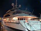 Altitude yacht in Antibes