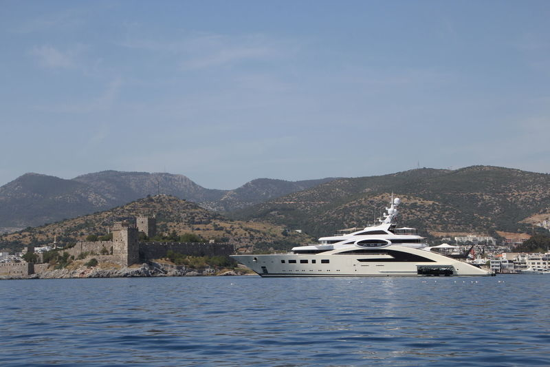 Ace in Bodrum