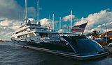 Limitless yacht in St Maarten