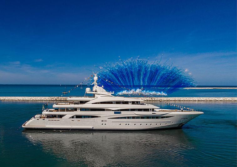 MIMTEE yacht CRN