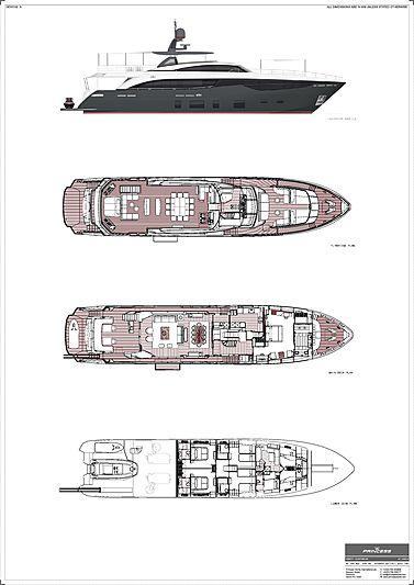 Samba yacht GA