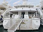 Dancing Hare Yacht Bannenberg & Rowell Design