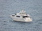 Antares Star Yacht Motor yacht