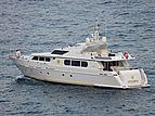 Antares Star Yacht Codecasa S.p.A.