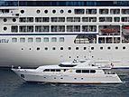 Antares Star Yacht Italy