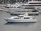 Antares Star Yacht 231 GT