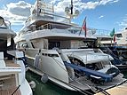 Les Bruxellois yacht in Viareggio