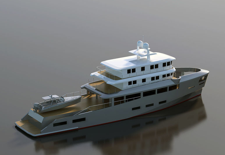 Project K42 Design