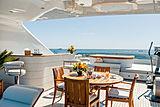 Legenda Yacht 41.1m