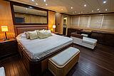 King Yacht Overmarine
