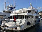 Sensei Yacht Jonathan Quinn Barnett Ltd