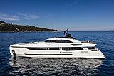 Katia Yacht Columbus Yachts