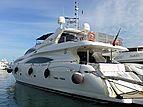 El Bosco V Yacht Sunseeker