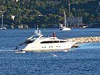 My Happy Hour Yacht ISA