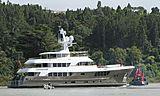 Caryali Yacht Alloy