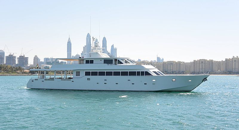 AL FATTAN  yacht Unknown