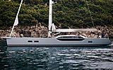 Bliss II  Yacht Cyrus