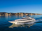 Agora III Yacht Motor yacht