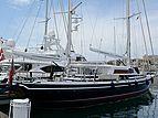 Fidelitas Yacht 33.66m