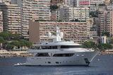 Hana Yacht 42.6m